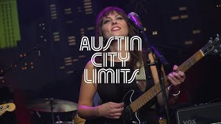 Go behind the scenes at ACL TV with Angel Olsen