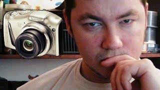Моя новая ( старая ) камера Canon PowerShot SX150 IS(В этом видео я расскажу о камере Canon PowerShot SX150 IS покажу тест и планы на будущие ) http://bloodlines.manyl.ru/ - ЛУЧШИЙ МАГАЗ..., 2016-01-23T19:37:42.000Z)