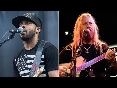 Ayron Jones: Polarizing Alice in Chains Cover + Joe Rogan Fandom