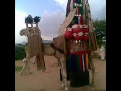 7ac9d066d تراث من غرب السودان .. كدنداية غبيش .. إبداع والله! (فيديوهات)