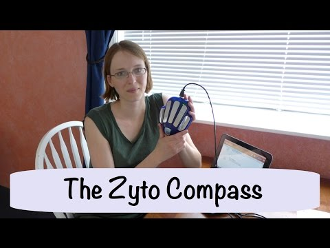 The Zyto Compass