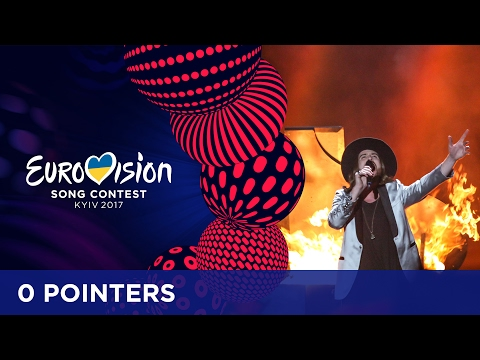 "The best of the ""worst"". When you get 0 points at the Eurovision Song Contest"
