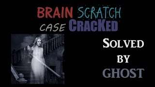 Case Cracked: Solved by Ghost