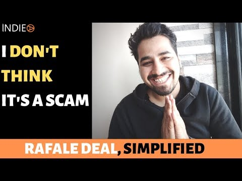 INDIEA || Beyond Left and Right #2 - Rafale Deal Simplified
