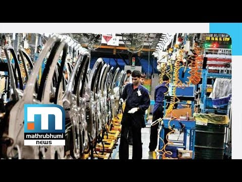 Economic Growth To Clock 7.5 Per Cent In FY 19: Survey  Mathrubhumi News