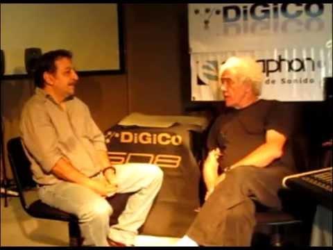 Los usuarios DiGiCo opinan... - Tony Rodriguez