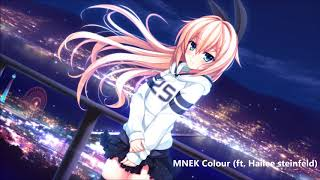 Nightcore - MNEK colour ft. Hailee Steinfeld