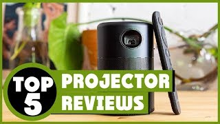 ✅ Projectors: Best Projector 2019 | Top Rated Projector Reviews (Buying Guide)