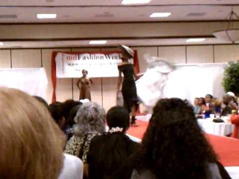 Maryland fashion week 2010