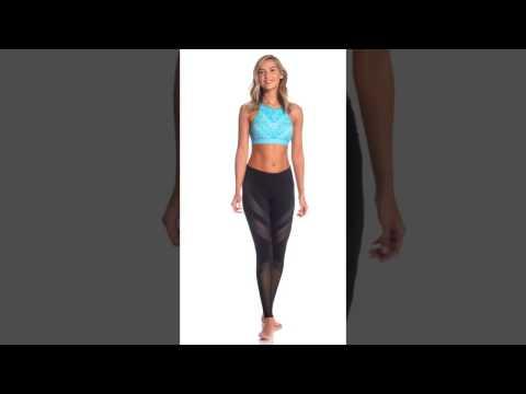 d15ba88a894a5d Alo Yoga Epic Yoga Leggings   SwimOutlet.com - YouTube