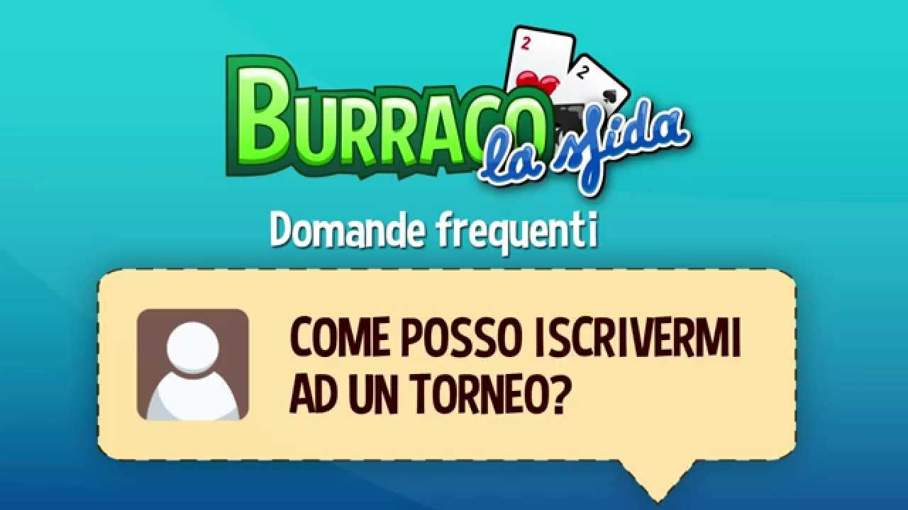 burraco italiano gratis