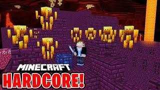 Minecraft Hardcore #05 - VERTEZ VS 100 BLAZE!