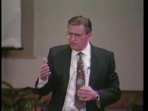 The Biblical Defense for the Prewrath Rapture of the Church 1 of 3 by Robert Van Kampen