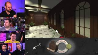 Giant Bomb plays Titanic: Adventure Out Of Time an