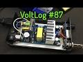 Voltlog #87 - Assembling The T12 Soldering Station Kit