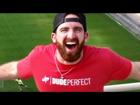8 Facts You May Not Know About Dude Perfect