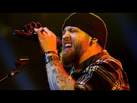 Brantley Gilbert Unfiltered: Old Wounds and Necessary Scars