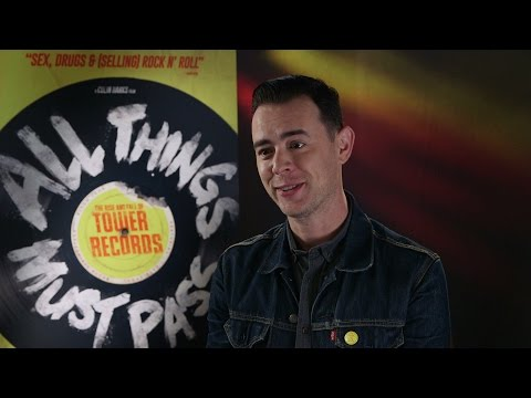 All Things Must Pass Interview: Hmv.com Talks To Colin Hanks