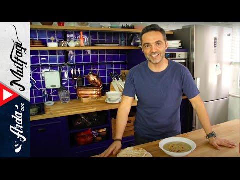 Lokanta Usulü Mercimek Çorbası Tarifi | Mercimek Çorbası Nasıl Yapılır? - Arda'nın Mutfağı