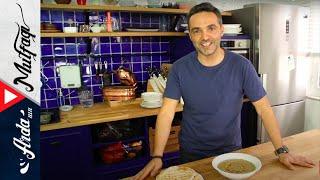 Kıvamında Süzme Mercimek Çorbası - Arda'nın Mutfağı
