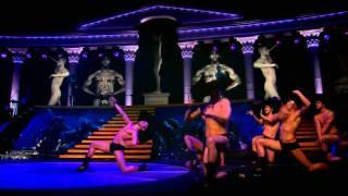 [HD1080p] Kylie Minogue - Cupid Boy (Aphrodite Les Folies Live in London)