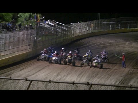 Quads - Hendry County Motorsports Park 8-27-16