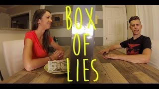 Box of Lies with Mike
