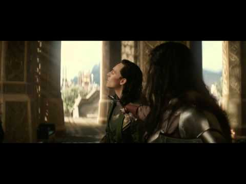 Fast And Furious 7 Trailer Official 2013 Full Movie Thor The Dark World Tr...