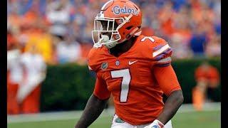 Duke Dawson: Florida Gator -