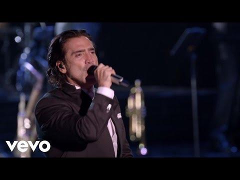 Alejandro Fernández - Te Quiero, Te Quiero (En Vivo Confidencias Reales)