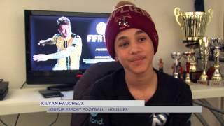 e-sport : Kilyan, le futur Messi du football virtuel
