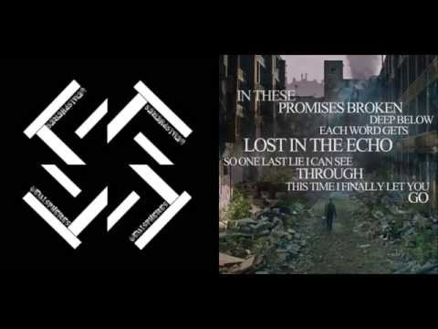 Linkin Park - Hemispheres/Lost in the Echo Mash-up [+Download Link]