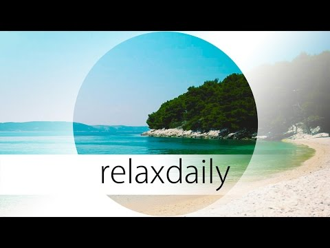 Relaxing Music for Stress Relief – positive, study, uplifting – N°030 …