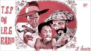 international rare groove soulparanos show 02 on irg radio tracklist