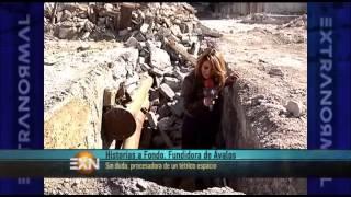 Misteriosas leyendas en la Fundidora de Avalos | EXTRANORMAL