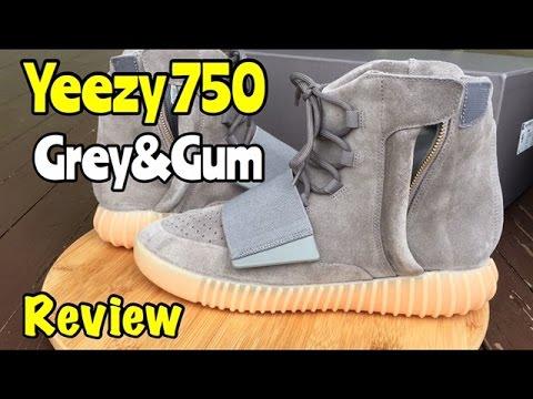 adidas Yeezy 750 Boost \