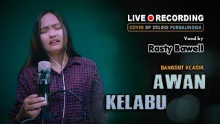 AWAN KELABU - Rasty Bawell (COVER) Lagu Dangdut Lawas Musik Terbaru 2021 [LIVE 🔴 RECORDING]