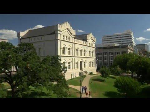 Texas Capitol Visitors Center