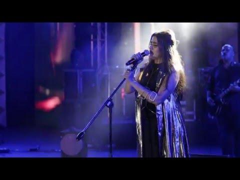 "Sona Mohapatra Sings Jiya Lage Na @ ""My Jashn"" 2016 Pune For Capgemini"