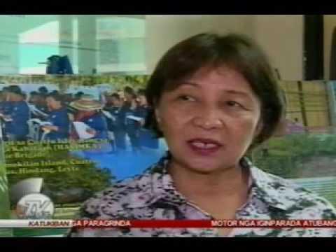 TV Patrol Tacloban - Jun 29, 2016