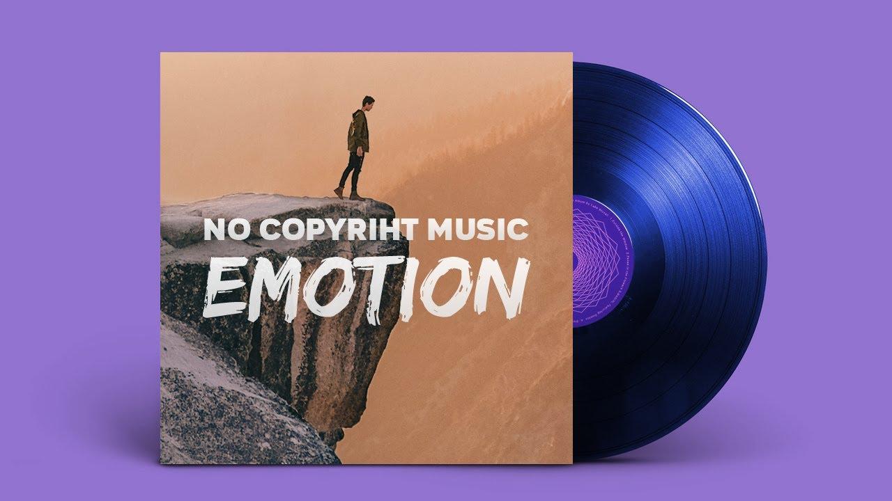 NO COPYRIGHT MUSIC ► Mick4 - Emotion ✔️