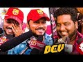 VJ Siddhu Hilarious Review on Dev | RJ Vigneshkanth | Karthi , Rakul Preet Singh