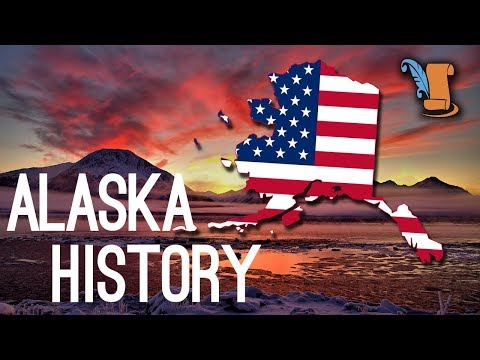 Quick History Guide To Alaska