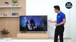 Smart Tivi Samsung 4K 49 inch UA49NU7100 ll TOP REVIEW