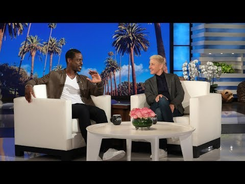Sterling K. Brown on Going from 'Meathead' to Sexiest TV Dad