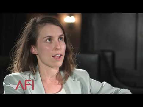 Mackenzie Davis & Sophia Takal Interview at AFI FEST 2016