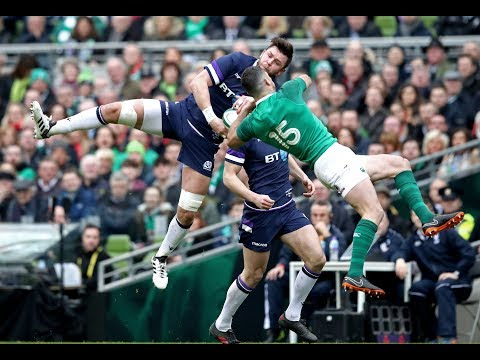 Short Highlights: Ireland v Scotland | NatWest 6 Nations