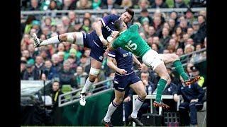 Short Highlights: Ireland v Scotland | NatWest 6 Nations