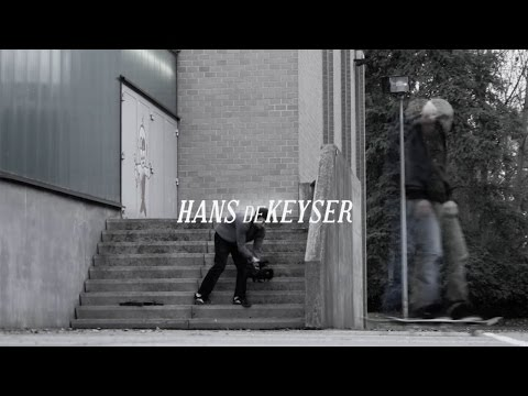 UNGOVERNABLE Welcomes Hans De Keyser