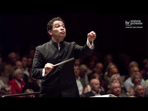 Mahler: 6. Sinfonie ∙ hr-Sinfonieorchester ∙ Andrés Orozco-Estrada